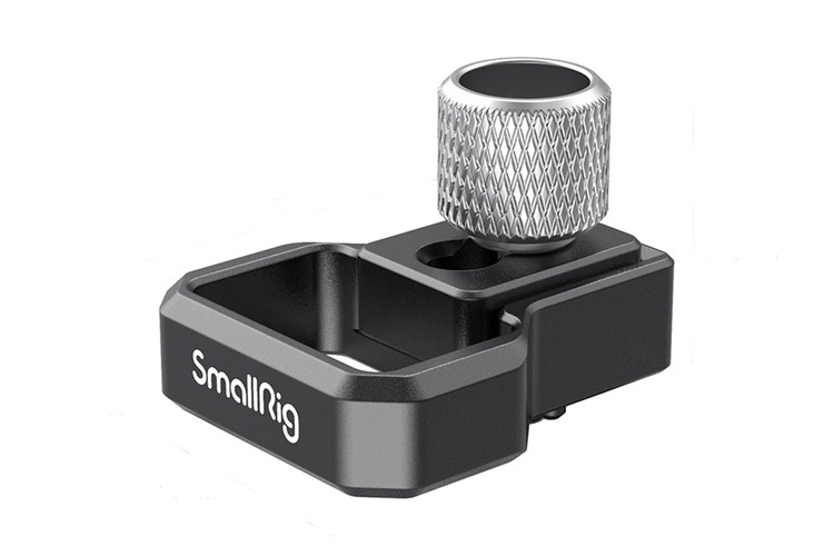 SmallRig 3000 HDMI & USB-C Cable Clamp for A7S III