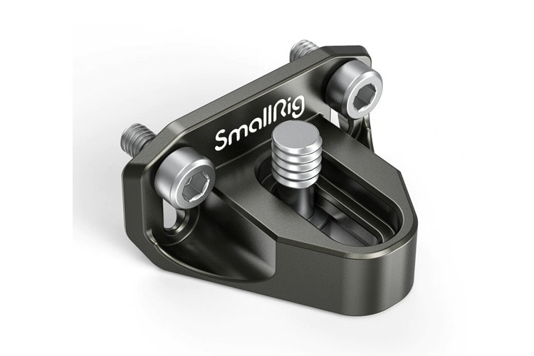 SmallRig 2769 Lens Adapt Support Cage 2766 Dark Olive