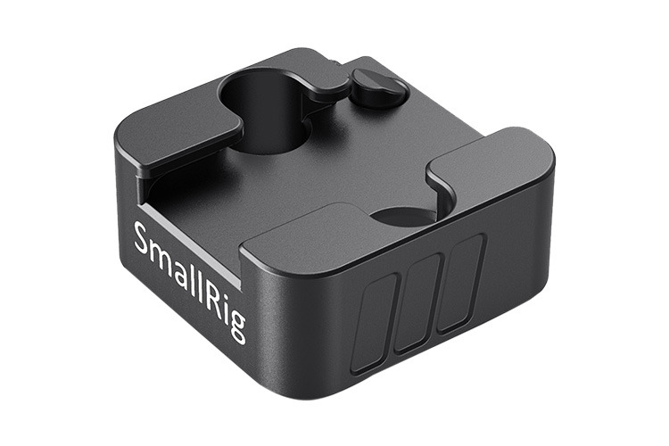 SmallRig BSS2711 Cold Shoe Mount for DJI Ronin-S/Ronin-SC & RS 2/RSC 2
