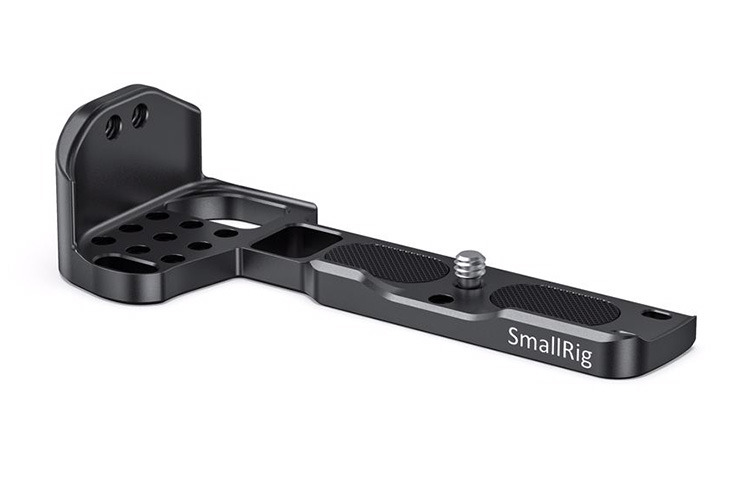 SmallRig 2525 Vlogging Mounting Plate for Nikon Z50