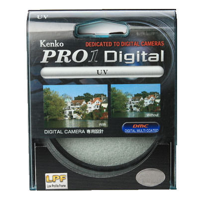 Kenko Pro1 Digital UV-filter 37mm