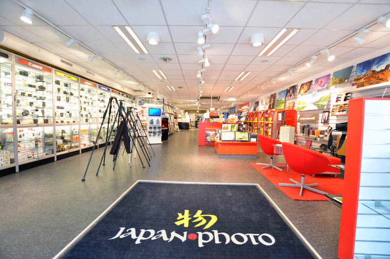 Japan Photo Sandnes