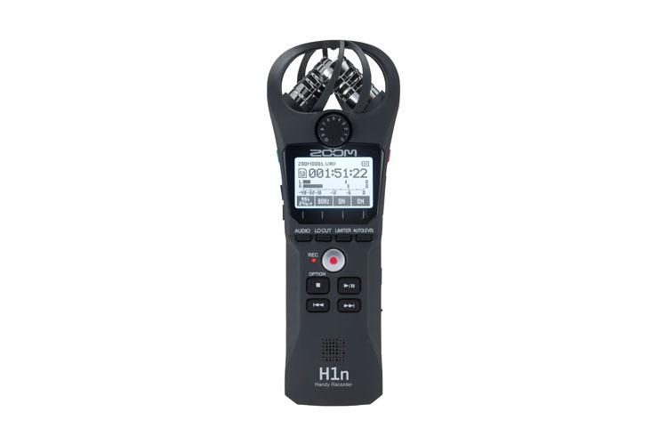 Zoom Handy Recorder H2N   CEWE Japan Photo